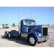 kenworth truck tractor 1974 kenworth t a truck tractor