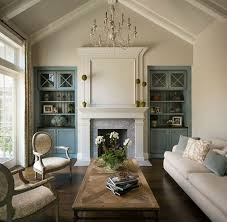 Built In Living Room Furniture Beautiful Living Rooms With Built In Shelving