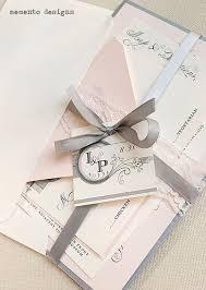 Wedding Invitations With Ribbon Best 25 Ribbon Wedding Ideas On Pinterest Aisle Markers Ribbon