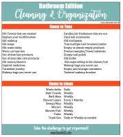 5 tips to organize your cleaning supplies isavea2z com