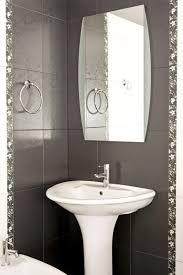 Corner Sink Powder Room The Comeback Of The Pedestal Sink Thebathoutlet Com