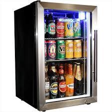 beverage cooler with glass door furniture range price of glass door mini fridge glamorous glass