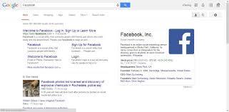 buat akun google facebook cara daftar facebook untuk membuat akun baru