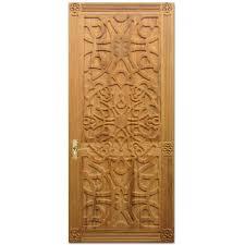Designer Door by Teak Wood Doors Crowdbuild For