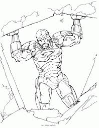 iron coloring book 28 images free printable iron coloring