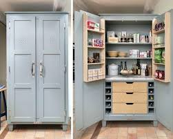 kitchen storage cabinets with glass doors pantry storage cabinets with doors evropazamlade me