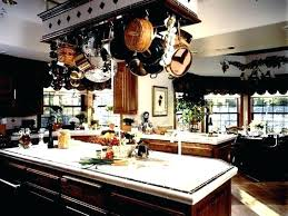 kitchen island pot rack lighting pot hanger kitchen s hanging kitchen pot racks ikea kitchen island