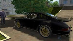 porsche blackbird city car driving topic ruf ctr by daeman best car tested in