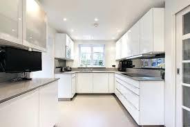 cuisine ikea blanc brillant porte cuisine laquee meubles cuisine ikea armoires blanc laquac plan