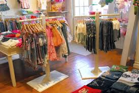 Shabby Chic Boutique Clothing by Retail Store Fixtures Shabby Chic Display Fixtures Misc