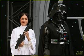 today show u0027s halloween costumes star wars characters photo