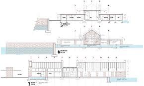 floor plans with porte cochere gallery of anura vineyards m u0026b architects inhouse brand