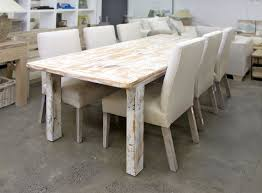 Diy White Dining Room Table Gorgeous Whitewash Dining Room Set Tables Beautiful Glass Table