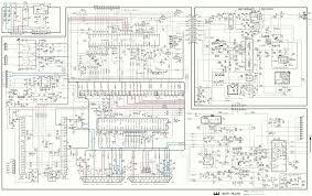 7 1 home theater circuit diagram lg re28fz10 u2013 re32fz10 u2013 100hz crt tv u2013 circuit diagram