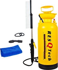 resqtech cs8l ultra high pressure washer price in india buy