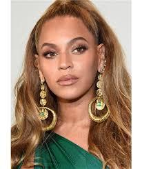 beyonce earrings beyonce wore the best statement earrings