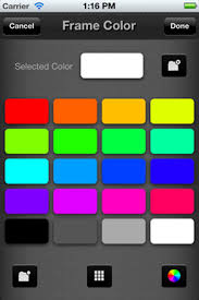 color selection ios is there a color picker library code for iphone development