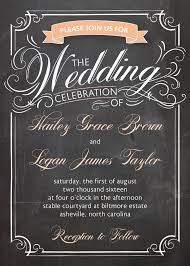 what to say on a wedding invitation new wedding invitation wording no ceremony wedding invitation design