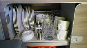 Design Kitchen Accessories Accessories Vw Kitchen Accessories Camper Campervan Conversion