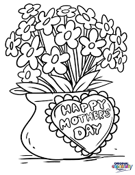 mothers day u2013 coloring pages u2013 original coloring pages