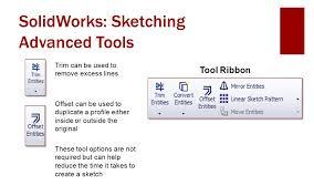 solid modeling solidworks layout 2d sketching ppt video online