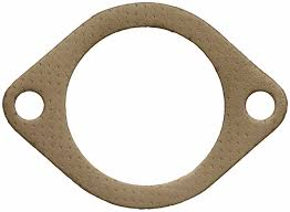 jeep exhaust pipe jeep cherokee exhaust pipe flange gasket replacement bosal