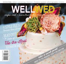 wellwed cape cod nantucket martha u0027s vineyard issue no 9