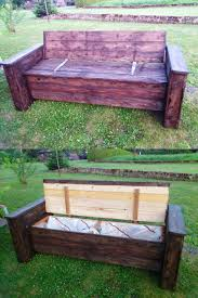 Pallet Garden Furniture 20 Recycled Pallet Ideas Diy Furniture Projects 101 Pallets