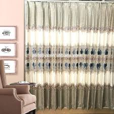 fancy curtains and drapes u2013 apartment curtains