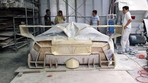 build a lamborghini kit car lamborghini veneno replica