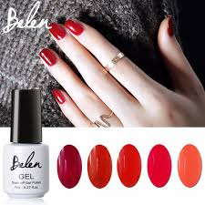 nail polish red promotion shop for promotional nail polish red on