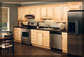 one wall kitchen layout ideas single wall shaped kitchen kraftmaid cabinetry