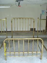 Ebay Bed Frames Antique Bed Frames 890 Antique Metal Bed Frames Canada Antique