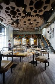 kitchen restaurant design restaurants with striking ceiling designs restaurants ceilings