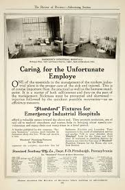 Period Bathroom Fixtures by Industrial U0026 Manufacturing Advertising Period Paper
