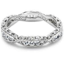 tacori wedding bands rings tacori wedding rings hexagon engagement ring womens