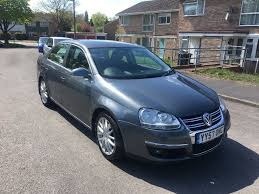 volkswagen jetta desil automatic 2008 in solihull west midlands