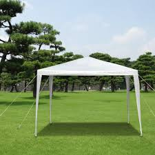 Canopy Tent Wedding by Ikayaa 3m 3m Excellent Waterproof Outdoor Garden Canopy Gazebo