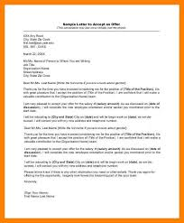 accepting job offer email template billybullock us