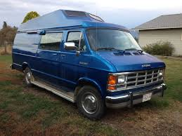 Dodge Ram 92 - 1992 dodge ram b350 our first ever project vandwellers