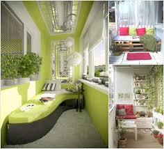 Amazing Interior Design Ideas 10 Big Ideas To Decorate A Small Space Balcony