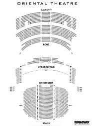chicago theater floor plan u2013 gurus floor