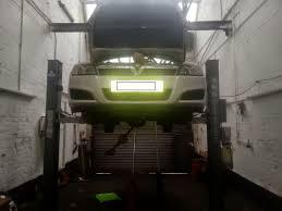 vauxhall astra van 1 7cdti reconditioned gearbox premier