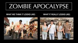 Meme Zombie - 21 hilarious zombie apocalypse memes bajiroo com page 10