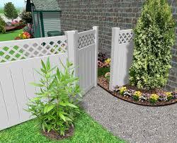 fence vegetable garden fences amazing short garden fence best 25