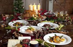 cuisiner pour 20 personnes menu de noel pour 20 personnes buffet pour noel decoration