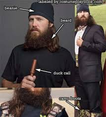 Duck Dynasty Halloween Costumes Duck Dynasty Costumes Costume Playbook Cosplay U0026 Halloween Ideas