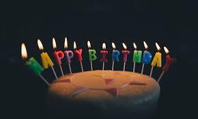 birthday cake candles happy birthday cake candles bossfight