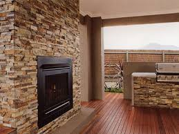 awesome stone wall fireplaces design gallery 7741