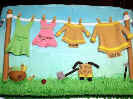 baby shower clothesline for firefighter cakecentral com